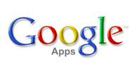 Google apps for Harvest